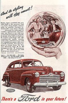 Ford...1946