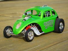 Vw Cars, Drag Cars, Hot Vw, Volkswagen Models, Custom Hot Wheels, Plastic Model Cars, Model Cars Kits, Model Hobbies, Car Engine