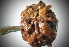 Gehaktballen in biersaus – Recepten voor de slow cooker