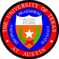 University of Texas Official Seal