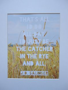 Does holden caulfield from the catcher in the rye by jdsalinger suffer from bipolar disorder