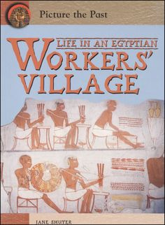 Life in an Egyptian Workers Village