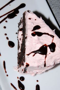 Delectably Different: Gluten-Free Raspberry Chocolate Cake with Sugar Alternative!
