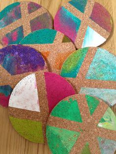 leonhearts: basteln mit kind - Lorah Me. Hobbies For Kids, Hobbies And Crafts, Diy For Kids, Crafts For Kids, Children Crafts, Craft Activities For Kids, Preschool Crafts, Fun Crafts, Diy And Crafts