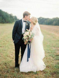 wedding dress; photo: Lauren Kinsey