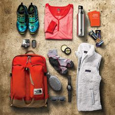 Get ready for adventure! Travel off the beaten path in trailblazing style.