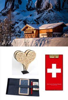 Wir haben Wärmendes und Praktisches für die Winterferien ausgesucht - die wir übrigens auch gerne direkt in die Skihütte schicken.