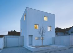 Gallery of Haus D / EBERLE Architekten BDA - 1