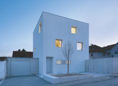 Gallery of Haus D / EBERLE Architekten BDA - 1