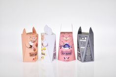 36 Hoseo University Packaging Projects on Packaging of the World - Creative Package Design Gallery