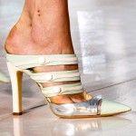 Shoes: Louis Vuitton Spring