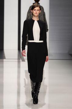 Daks at London Fashion Week Fall 2012