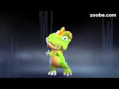 Zoobe: Gute Besserung! Liebe und Herzlichkeit sind die beste Medizin :) - YouTube