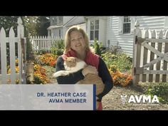 """September is National Disaster Preparedness Month. This """"Saving the Whole Family"""" video has great advice to help animal owners include pets and livestock in their emergency planning."""