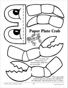 Lion mask craft for kids made out of a paper plate and a