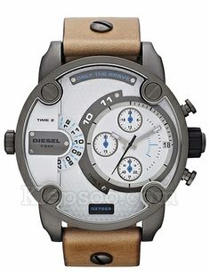 Diesel Watch Men's Oversized Big Chronograph DZ7269