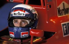 Alain Prost, 1990