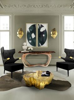 Maison Et Objet Americas: Top 5 Luxury Brands Exhibitors See more at: http://www.brabbu.com/en/inspiration.php