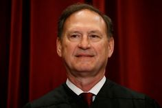 Analysis | Justice Alito's misleading claim about sex offender rearrests