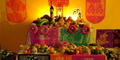 Cómo hacer tu propia ofrenda de Día de Muertos | México Desconocido