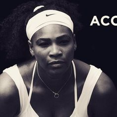 Serena Williams, embajadora de Accorhotels