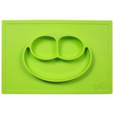 Ez-Pz Happy Mat silikoninen ruokailualusta