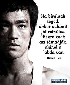 Bruce Lee Quotes, Daily Wisdom, Gym Quote, Self Image, Book Writer, Make More Money, Albert Einstein, Positive Thoughts, Happy Quotes