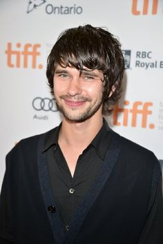 Ben Whishaw at event of Cloud Atlas