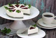 Ismét 8 szeletes zila formás tortát készítettem, amit  itt lehet rendelni Hozzávalók: a tésztához: 2 tojásfehérje 3 dkg... How To Make Cake, Paleo, Panna Cotta, Pudding, Sweets, Ethnic Recipes, Food, Dulce De Leche, Gummi Candy