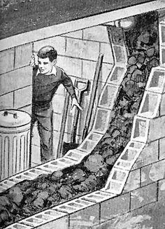 1961- fallout shelter #3