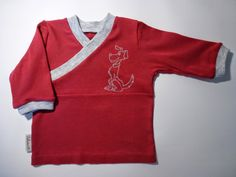 Pulli aus altem Shirt / Jumper made from old shirt / Upcycling