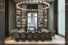 Best Restaurants, Bars & Lounges | Mandarin Oriental, Guangzhou