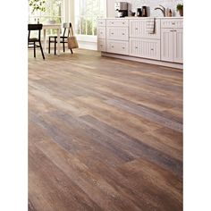 LifeProof Multi-Width x 47.6 in. Walton Oak Luxury Vinyl Plank Flooring (19.53 sq. ft. / case)-I127904L - The Home Depot
