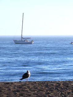 At Santa Barbara