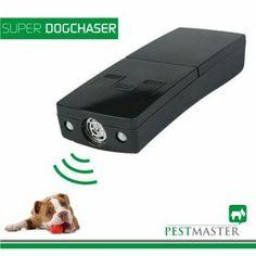 Aparatul PESTMASTER SUPER DOG CHASER se foloseste pentru indepartarea cainilor agresivi si pentru dresarea cainilor domestici. Doge, Console, Electronics, Consoles, Consumer Electronics