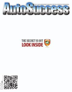 May 2013 http://issuu.com/autosuccess/docs/as.may13