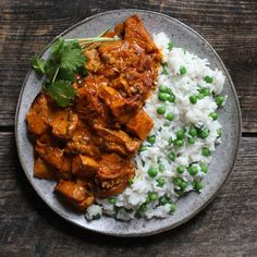 Chicken Tikka Masala | the bitten word  I think i've found 'the' chicken tikka masala recipe for me but this one may also be worth a try