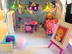 Mobil dukkehus