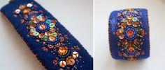 bracelet. /felt, beads, threads. visit me on facebook: https://www.facebook.com/pages/Ooliku/502231529845261?ref=hl