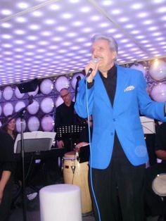 ¡¡¡¡HENRY FIOL!!!CANTANTE DE SALSA!!!!