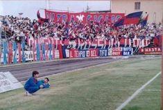 Montevarchi, la curva rossoblu in festa, bandiere ultras e colori amarcord! Soccer, Sports, Party, Hs Sports, Futbol, Soccer Ball, Excercise, Football, Sport