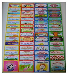 LOT 60 Books Leveled Easy Readers Beginning Reading Preschool Kindergarten -- You can get more details by clicking on the image.
