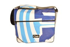 Cimbi bags and accessories are made from recycled materials. They are colorful, strong, unique and waterproof. Everyone needs a Cimbi! Recycled Materials, Sporty, Bags, Accessories, Handbags, Bag, Totes, Hand Bags, Jewelry Accessories