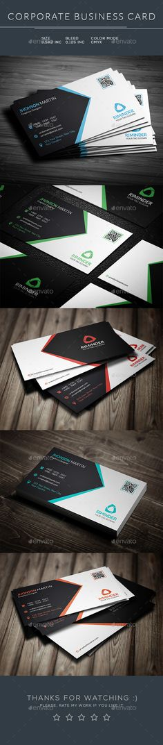 Simple business card adobe photoshop creative and colors unique business card reheart Gallery