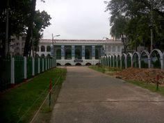 Hoseni Dalan Mosque, Dhaka City - TripAdvisor