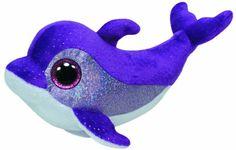 Ty Beanie Boos Flips - Dolphin TY Beanie Boos http://www.amazon.com/dp/B00HQDIMAE/ref=cm_sw_r_pi_dp_xQ3Ztb08A98TVQ8S