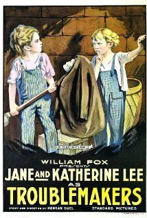 Trouble Makers   (1917)