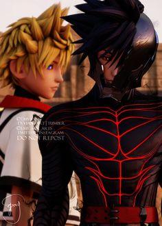 Kingdom Hearts Ventus, Kingdom Hearts Characters, Kingdom Hearts Fanart, Vanitas Kh, Kingdom Hearts Wallpaper, Kindom Hearts, Lonely Heart, Final Fantasy Xv, Mickey Mouse And Friends