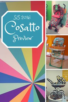 Cosatto S/S Preview 2016 Spring Summer 2016, Car Seats, Wheels, Pattern, Baby, Newborn Babies, Infant, Baby Baby, Model