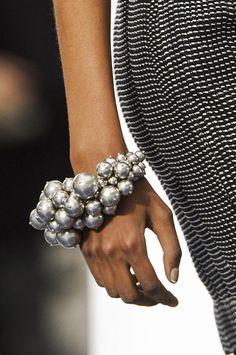 cool chic style fashion: Chanel spring / summer 2013 Paris fashion week (PFW)